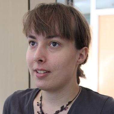 Barbara Pavlek