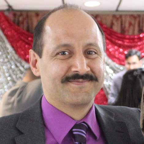 Afzal Upal
