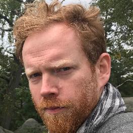Cathal O'Madagain