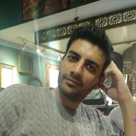 Nima Mussavifard
