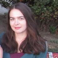 Victoria Fomina