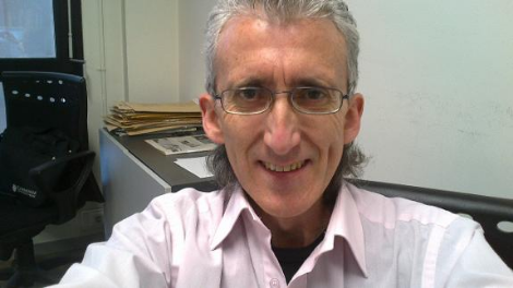 Carles Salazar