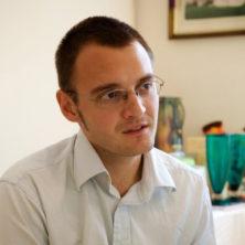 Brent Strickland