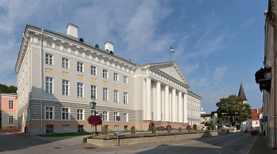 "Conference on ""Cultural Evolution: Arts, Languages, Technologies"" in Tartu, June 6-8, 2018"